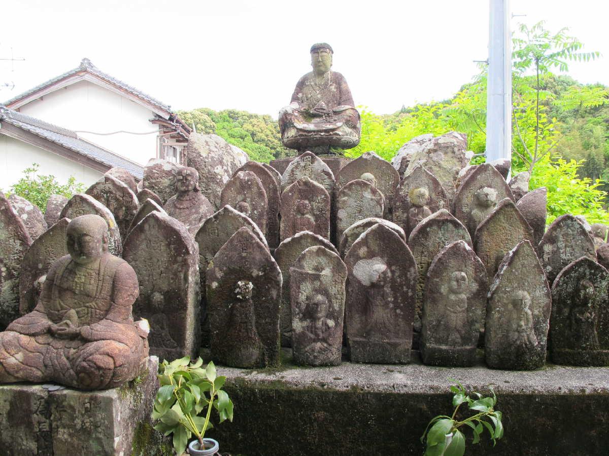 第34番種間寺