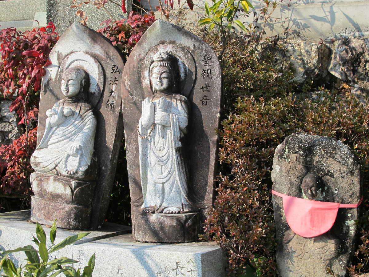 第35番清瀧寺